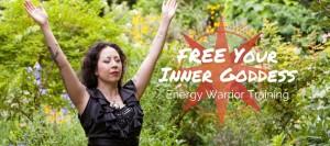 Free Your Inner Goddess